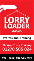 Professional Lorry Loader Training