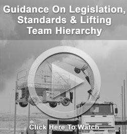 Guidance on Legislation